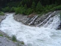 Tyrol, AT, river