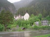 Tyrol, AT, schlosse